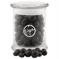 394523170-105 - Jar w/Choc Espresso Beans - thumbnail