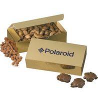 395009364-105 - Gift Box w/Chocolate Baseballs - thumbnail