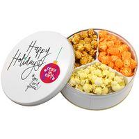 395483485-105 - Popcorn Mix 3 Way Tin - thumbnail