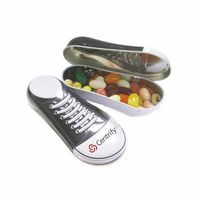 505554738-105 - Sneaker Tin w/ Jelly Belly - thumbnail