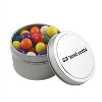 514520940-105 - Round Tin w/Gumballs - thumbnail