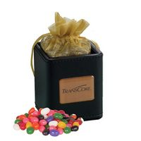 545554614-105 - X-Cube Pen Holder w/ Jelly Beans (Assorted) - thumbnail