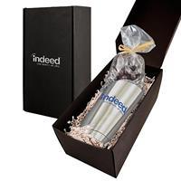 555776048-105 - Tumbler Gift Set w/Dark Chocolate Covered Espresso Beans - thumbnail
