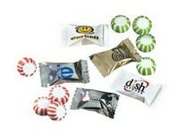 55782712-105 - Wrapped Assorted Starlight Mints - thumbnail