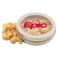 574520668-105 - Round Tin w/Cashews - thumbnail