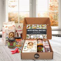 576409089-105 - Nacho Average Snack Box - Spanish Gourmet Kit - thumbnail