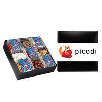 585770315-105 - Nine Piece Gourmet Cube Set (Assorted) - thumbnail