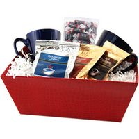 704977364-105 - Tray w/Mugs and Tootsie Rolls - thumbnail