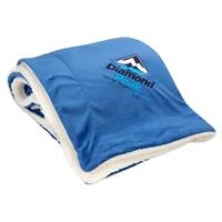 756130767-105 - Oversized Micro Soft Touch Sherpa Blanket - thumbnail