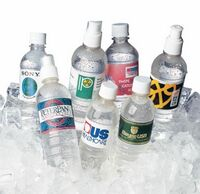 76783888-105 - Sports Cap Bottled Water - thumbnail