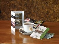 785554593-105 - Calling Card w/ Stash Tea Assortment - thumbnail