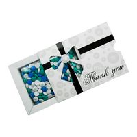 796099469-105 - Thank You Gift Box Color Choice M&M'S® - thumbnail