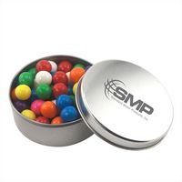 904520773-105 - Round Tin w/Gumballs - thumbnail