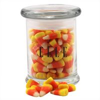 904523149-105 - Jar w/Candy Corn - thumbnail