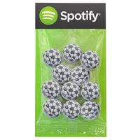 914517076-105 - Billboard Bag w/Choc. Soccer Balls - thumbnail