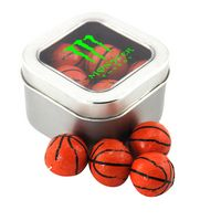 914520243-105 - Window Tin w/Chocolate Basketballs - thumbnail