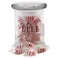 914523114-105 - Jar w/Starlight Peppermints - thumbnail