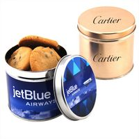 924522095-105 - Round Tin w/Chocolate Chip Cookies - thumbnail