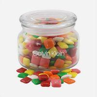 924522590-105 - Jar w/Mini Chicklets Gum - thumbnail