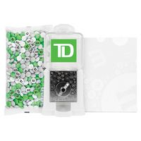 926472201-105 - Personalized MMs And Dispenser In Gift Box - thumbnail