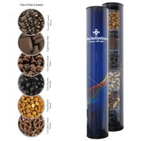 945555506-105 - Gift Tube of Nuts & Sweets (35.5 Oz.) - 6 Piece - thumbnail