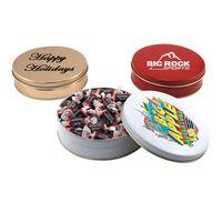 954523199-105 - Gift Tin w/Tootsie Rolls - thumbnail