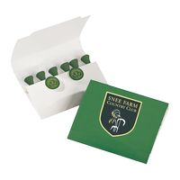 962541580-105 - Premium Basics Golf Tees and Ball Marker Set - thumbnail