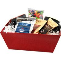 964977382-105 - Tray w/Mugs and Jelly Bellies - thumbnail