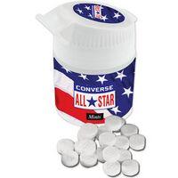 973745792-105 - Car Holder Jar w/Supermints - thumbnail