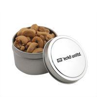 974520961-105 - Round Tin w/Cashews - thumbnail
