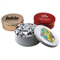 984523307-105 - Gift Tin w/Hershey Kisses - thumbnail