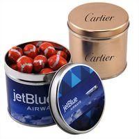 994522080-105 - Round Tin w/Chocolate Footballs - thumbnail