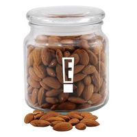 994522882-105 - Jar w/Almonds - thumbnail