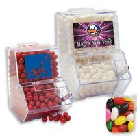 995554462-105 - Large Scoop Bin Filled w/ Assorted Jelly Beans - thumbnail