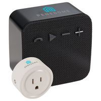 105911023-115 - Wifi Smart Plug and Alexa Speaker Kit - thumbnail