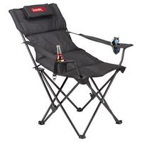 115511132-115 - Premium Padded Reclining Chair (400lb Capacity) - thumbnail