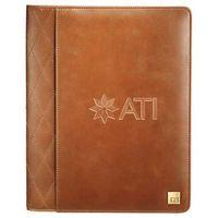125155405-115 - Cutter & Buck® Bainbridge Writing Pad - thumbnail