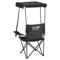 125450529-115 - Game Day Canopy Chair (300lb Capacity) - thumbnail