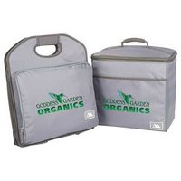 135285160-115 - Arctic Zone® Trunk Organizer with 40 Can Cooler - thumbnail