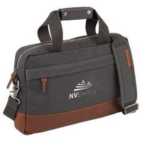 "144536790-115 - Alternative® Slim 15"" Computer Briefcase - thumbnail"