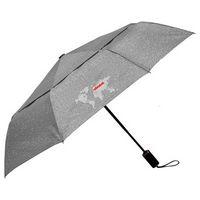 "145911102-115 - 46"" Cutter & Buck Vented Auto Open/Close Umbrella - thumbnail"