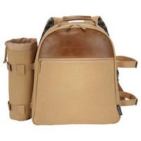 164973023-115 - Field & Co.® Cambridge Picnic Backpack Set - thumbnail