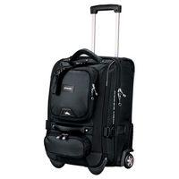 "182889415-115 - High Sierra® 21"" Carry-On Upright Duffel Bag - thumbnail"