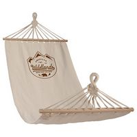 185511127-115 - Natural Hammock (220lb Capacity) - thumbnail