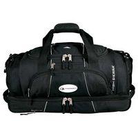 """192299845-115 - High Sierra® Colossus 26"""" Drop Bottom Duffel Bag - thumbnail"""