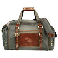 """195155297-115 - Cutter & Buck® Bainbridge 20"""" Duffel Bag - thumbnail"""
