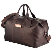 "303676809-115 - Kenneth Cole® Colombian Leather 22"" Duffel - thumbnail"