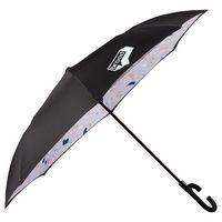 "345911100-115 - 48"" Auto Open Designer Inversion Umbrella - thumbnail"
