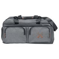 "365783440-115 - Cutter & Buck® 20"" Bainbridge Executive Duffel - thumbnail"