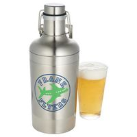 504535325-115 - Growl Vacuum Growler 64oz - thumbnail
